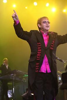 Elton John invites Greta Van Fleet to perform in L.A.