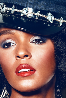Janelle Monáe is coming to the Fox Theatre to save us from the bullshit