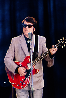 30 years after his death, Roy Orbison will tour as a hologram