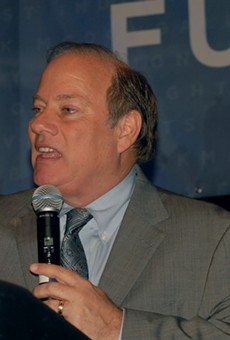 Detroit Mayor Duggan predicted Hillary Clinton's downfall and wants to chair a Biden bid in 2020