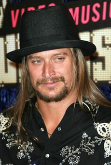 Civil rights group threatens boycott of Little Caesars ahead of Kid Rock arena shows