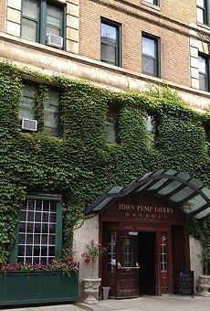 Downtown Detroit's Town Pump Tavern will relocate to the Centaur Bar
