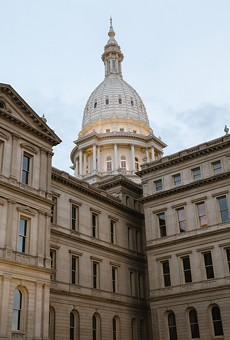 Michigan Republicans sponsor bill to create commission for suicide prevention