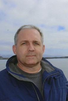 Michigan resident Paul Whelan is being detained in Moscow for alleged espionage.