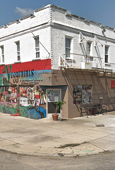 Vegginini's employee fired after using racial, homophobic slurs in Instagram video
