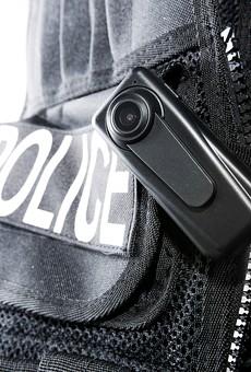 Highland Park police body cam footage reveals Moodymann had a CPL, registered handgun