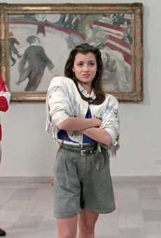Bueller? Bueller? Emerald Theatre Brew and View revisits 'Ferris Bueller's Day Off'