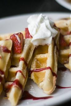 Review: Detroit breakfast is reborn at Le Petit Dejeuner