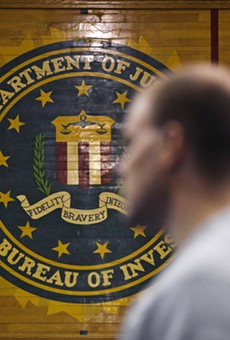 FBI's widening corruption investigation leads to Taylor City Hall raid