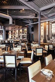 Royal Oak's Bistro 82 celebrates anniversary with five dollar specials