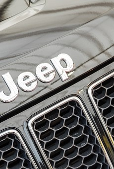 Fiat Chrysler announces Jeep manufacturing facility coming to Detroit