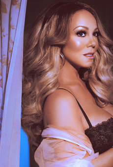 All we want for Christmas is for Mariah Carey to get a proper soundcheck at the Fox Theatre