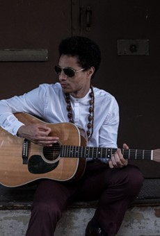 Singer-songwriter José James celebrates Bill Withers with Detroit tribute