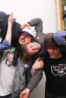Detroit rock band Teener defies labels