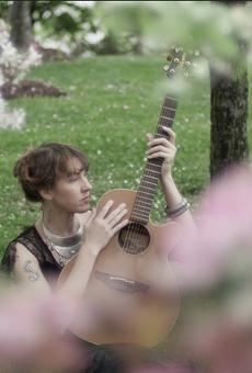 Audra Kubat will perform at Ghost Light on Saturday, April 14.