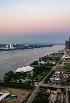 Rivertown named Detroit's No. 1 'fastest gentrifying neighborhood'