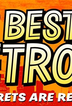 Best Microbrewery or Brewpub (Wayne)