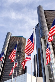 Opinion: GM's Poletown closure proves we should treat  corporations like people