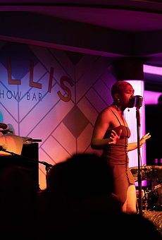 Detroit's Willis Show Bar to host a tribute to the women of funk and soul