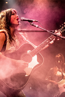 After 15 years, KT Tunstall still bops and she's coming to Detroit