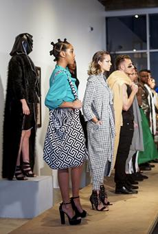 Detroit's Fashion Massacre celebrates 10 years of serving looks with '10,000 Hours' showcase