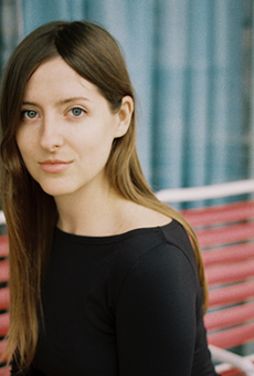 Austin singer-songwriter Molly Burch will explore transparency at PJ's Lager House