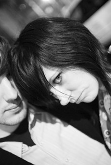 The Magic Bag's Myspace Emo Prom is a return to simpler times
