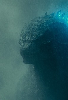 Review: 'Godzilla: King of the Monsters' is a big, dumb dinosaur