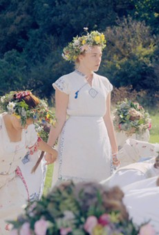Review: 'Midsommar' dives into the world of a creep Swedish cult