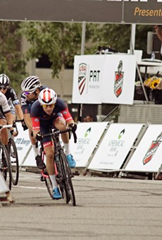 Calling all speed racers — Detroit Cycling Championship returns for another go around