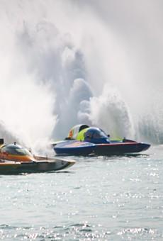 Hydrofest returns Aug. 24-25