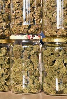Michigan's Marijuana Regulatory Agency cuts pot licensing fees in 19 cities