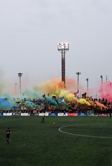 Detroit City FC's dream to join a new professional soccer league has fallen apart — for now