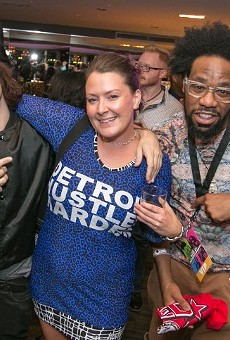 You can celebrate the best things to love about Detroit at Metro Times' Best of Detroit party this Saturday