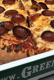 Green Lantern plans to open a new Berkley pizzeria