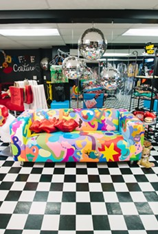 Fun House of Style.