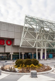 Detroit's Cobo Center, named after a segregationist mayor, will finally, officially be renamed next week