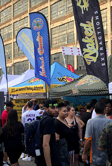 Here are the winners of the 2019 High Times Detroit Cannabis Cup