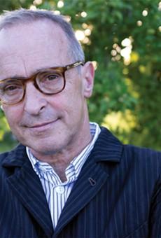 David Sedaris, Fisher Theatre, Oct. 23.
