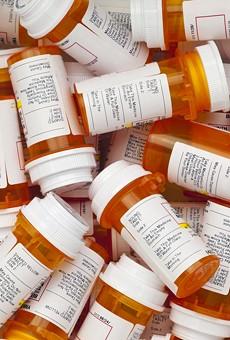 National Prescription Drug Take-Back Day to take place in SE Michigan