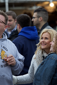 Cheers! Detroit Beer Fest to bring more than 800 brewskies to Eastern Market