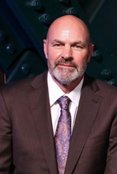 Kirk Gibson.