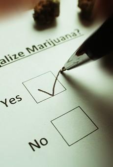 Voters ban marijuana businesses in 7 Michigan municipalities