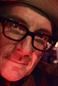 Elvis Costello and the Imposters will 'Pump It Up' at Ann Arbor's Michigan Theater