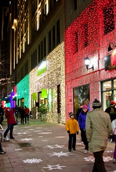 Detroit area independent retailers to shop local for the holidays