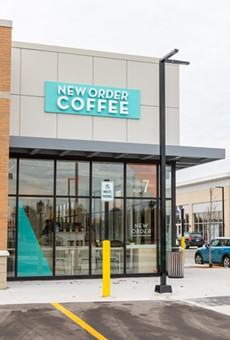 Detroit's New Order Coffee expands to Royal Oak