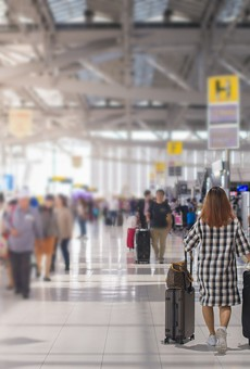 Here are the rights people should know when traveling through airports
