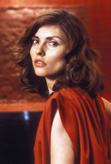 Queen Deborah Harry, ladies and gents.