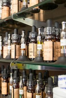 Retail Detail: DIY Vapor Supply brings smoking into the 21st century