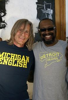 Detroit Punks: The revolution revealed